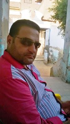 Samir El Sanosy , سمير السنوسى , بركة السبع , المنوفية