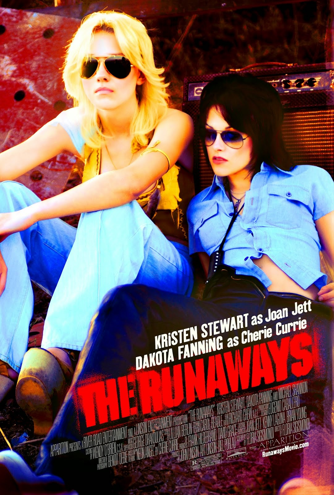 The Runaways (17/05/15)