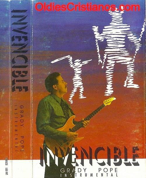 Grady Pope-Invencible-