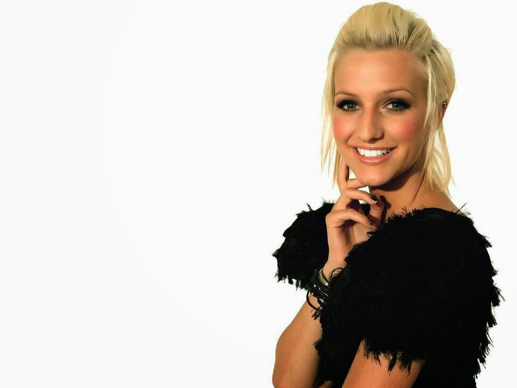 Ashlee Simpson Wallpapers Free Download