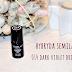 Lakierowy poniedziałek - hybryda Semilac - 014 Dark Violet Dreams