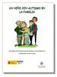Guía para padres y madres con niños/as autistas.