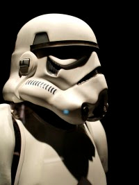 Star Wars Episode VII to be released in 2015!
