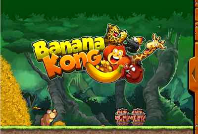 Banana Kong apk v1.6.10 [ Mod money ] Free