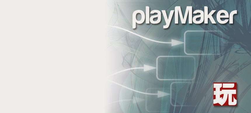 Source code assets playmaker 1 7 7 2 for unity3d for Playmaker templates