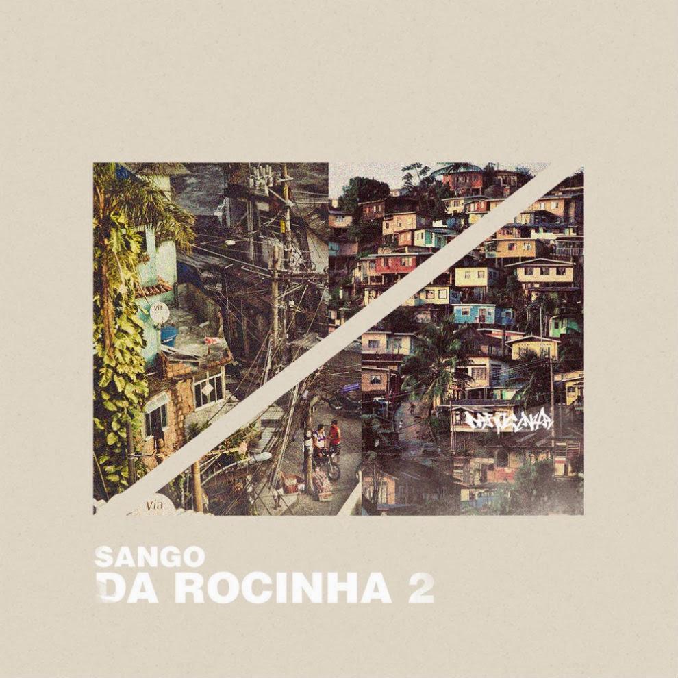 Sango Album Stream