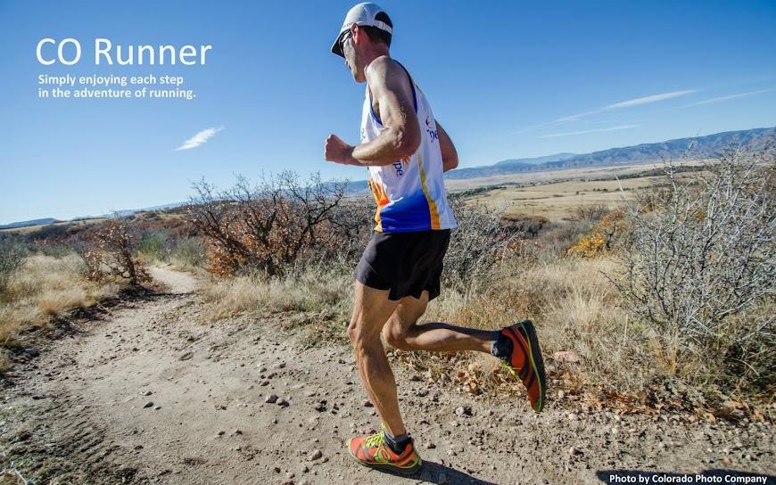 CO-Runner