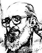 Professor Paulo Freire