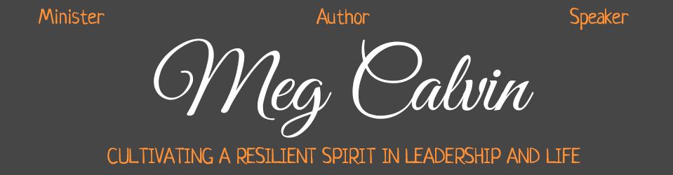 Meg Calvin