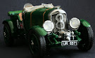 Supercharging a Bentley – Guillaume builds Revell's 1/24th scale 4,5 l. Bentley Blower