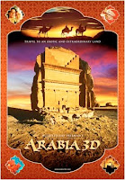 Arabia 3D (2010).