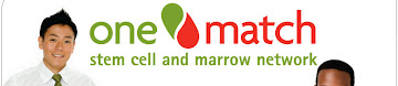 one match - donate your bone marrow!