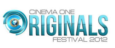 Cinema One Originals Festival 2012 Winners