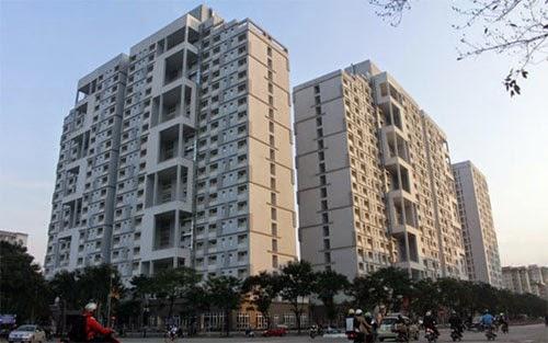 chung cư giá rẻ| chung cư giá rẻ Hà Nội| thị trường chung cư Hà Nội