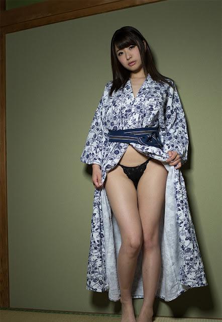 Hatsumi Saki 初美沙希 Photos 16