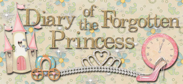 diary of the forgotten princess
