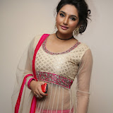 Ragini Dwivedi Photos in Salwar Kameez at South Scope Calendar 2014 Launch Photos 6