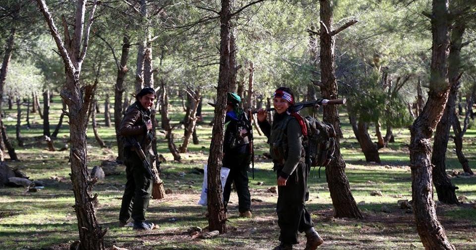 syrische männer