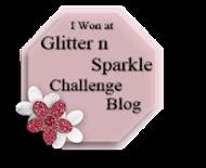 Glitter n Sparkle Winner (Ch#62 & #67)