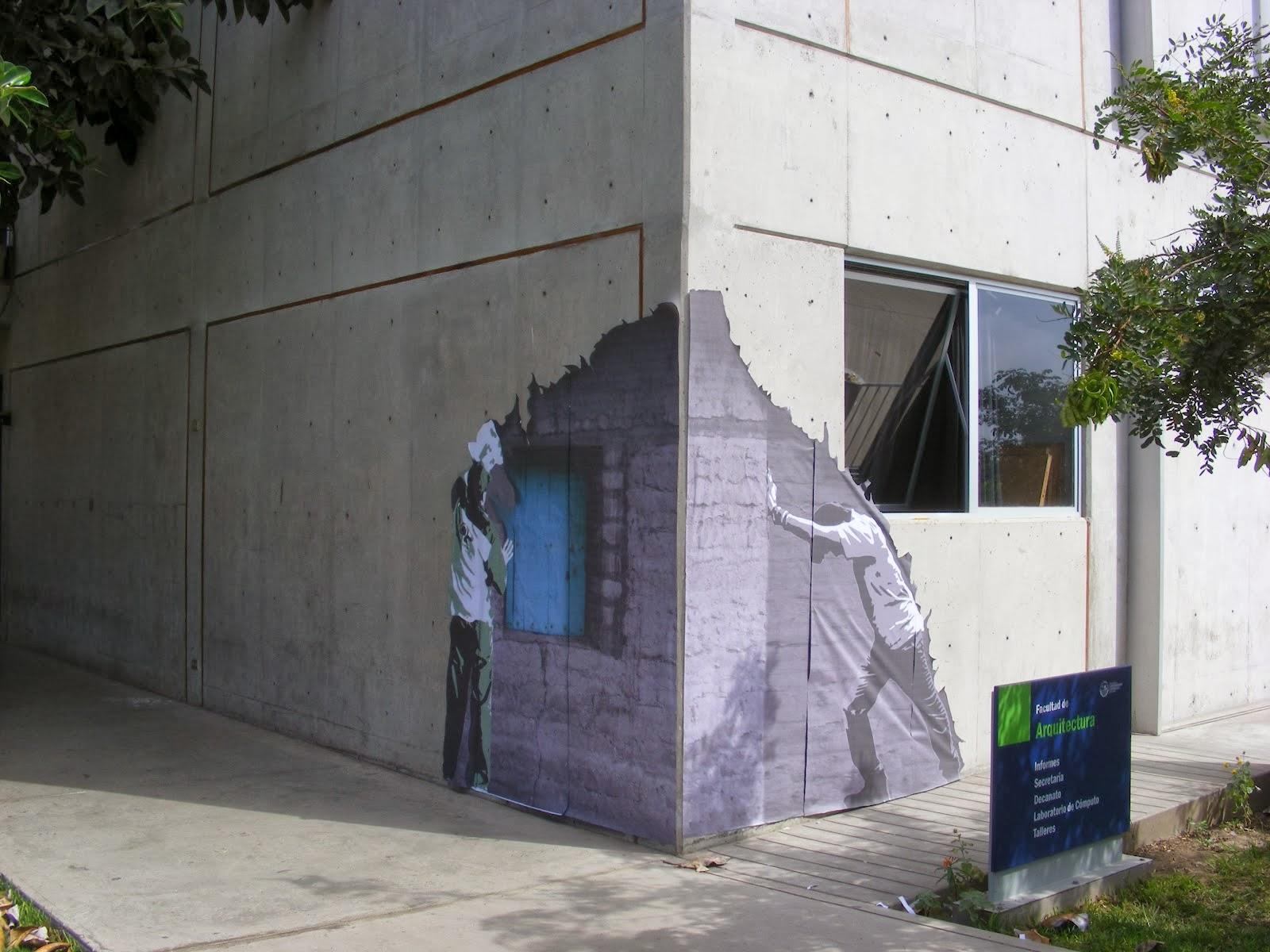 3. Collage y ciudad | ARTE CON CIUDAD 2012-1