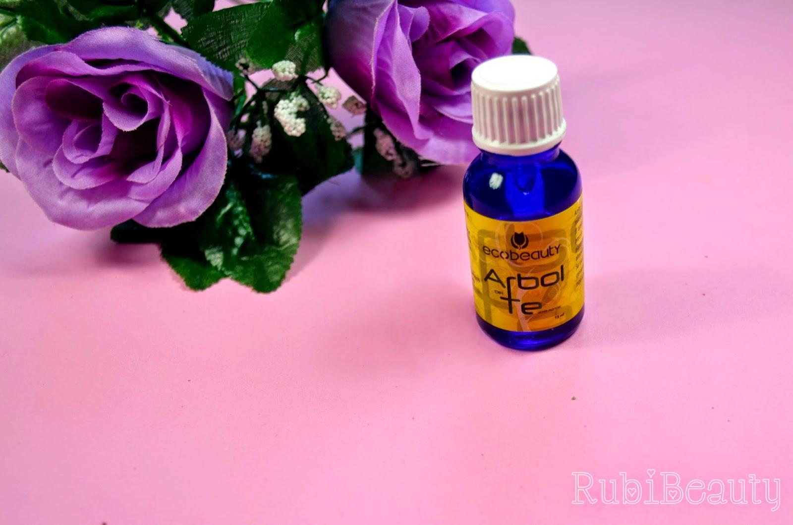 aceite de arbol de te tea tree oil propiedades usos