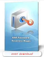 win rar password recovery magic
