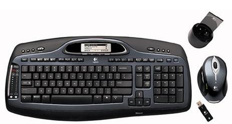 Keyboard komputer, sejarah dan jenisnya