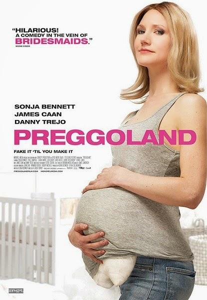 Film Preggoland 2015 Bioskop