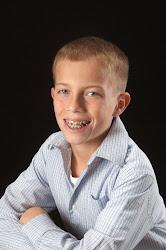 Noah 11 years old