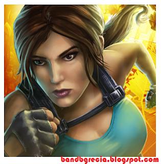 Lara Croft Relic Run Mod Apk v1.0.46