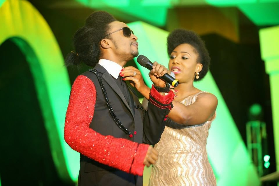 More Photos And Winners List From The 2014 Nollywood Movies Awards