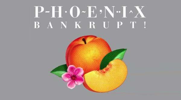 Phoenix Bankrupt!