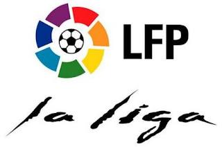 Jadwal Lengkap La Liga Spanyol 2013/2014