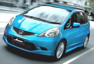Honda Jazz üretimini durdurdu
