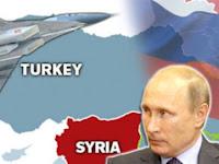 [Jawab Soal] Dampak Penembakan Pesawat Tempur Rusia oleh Turki