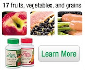 Staying Healthy with Juice Plus