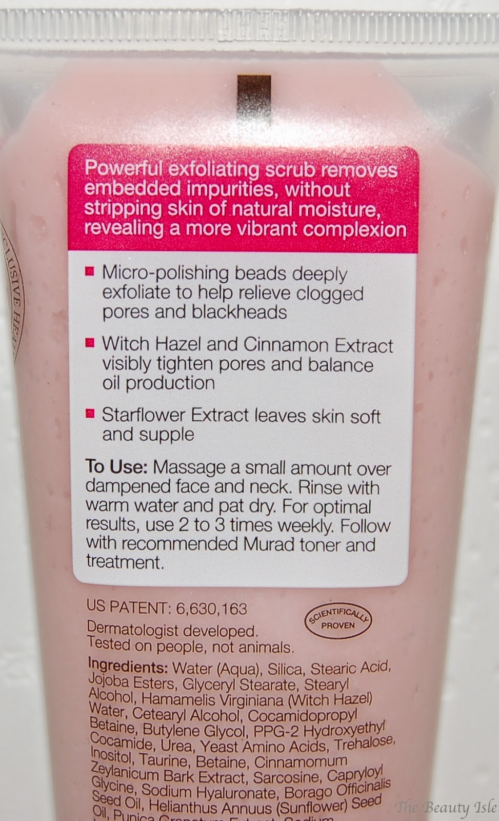 Murad Skin Smooth Polish