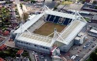 Stadion Deepdale
