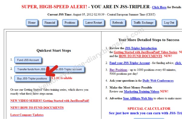 how to make a money order online