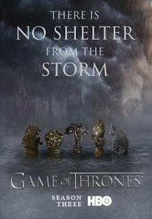 Cuộc Chiến Ngai Vàng 3 - Games Of Thrones Season 3