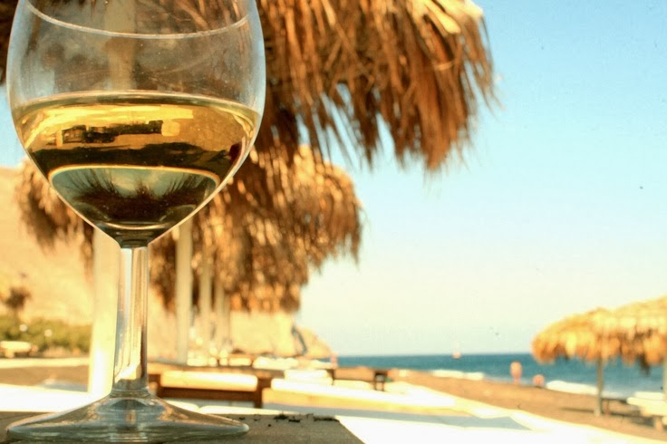 Wine & Beach