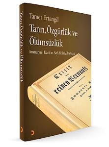 İlk kitabım yalnızca felsefe okurlarına yönelik yoğun bir metin. Metafizik kimi sorunlara çözümler: