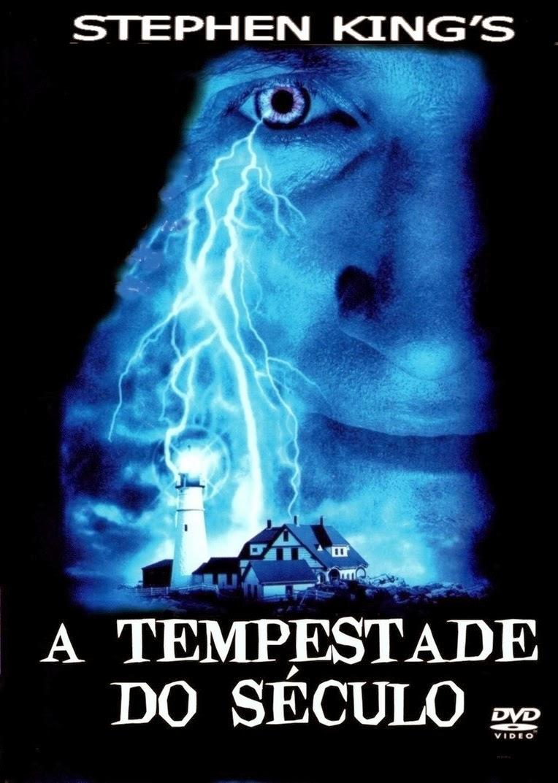 A Tempestade do Século – Dublado (1999)