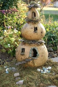 Gourd House