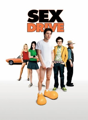 Sexy Drive Rumo ao Sexo Dublado