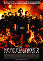 Los mercenarios 2 (2012) online y gratis