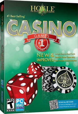Download HOYLE CASINO GAMES 2012 Full Version ~ MediaFire 1.75GB