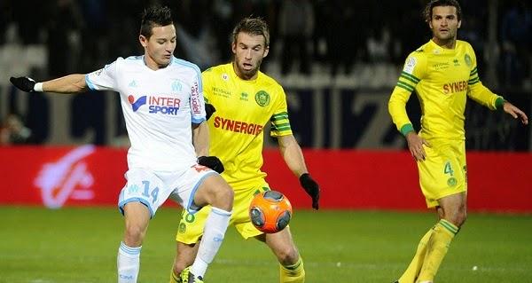 Soi kèo cá cược Nantes vs Marseille