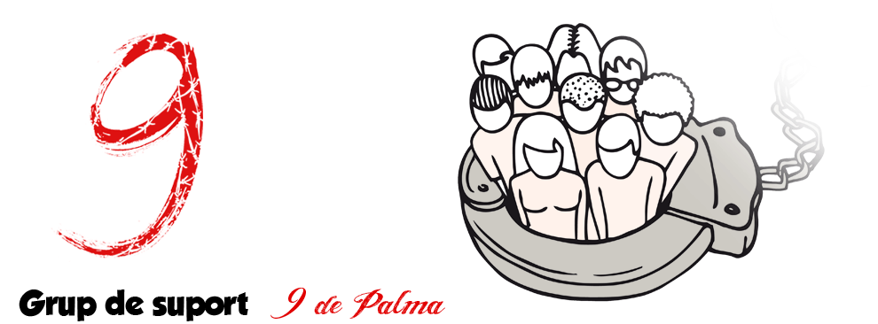 Grup de Suport als 9 de Palma
