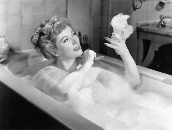 how to take a sitz bath without a bathtub